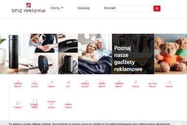 BHZ Reklama - Paczki na Mikołaja Olsztyn