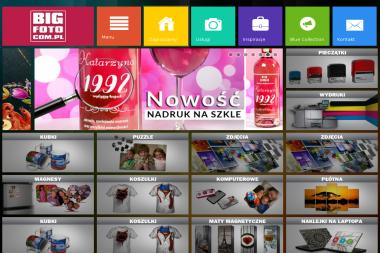 Agencja Pracy i Usług Big Łukasz Bojarowski - Sesje zdjęciowe Świecie