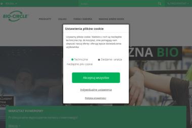 BIO-Chem Sp. z o.o. - Pralnia Katowice