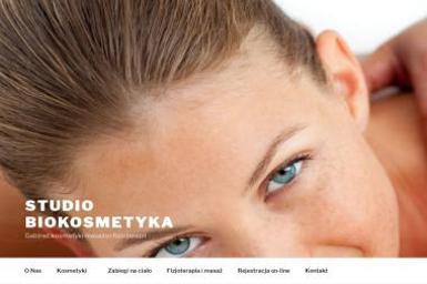 Studio Bio Kosmetyka Świda Irena - Makijaż Wrocław