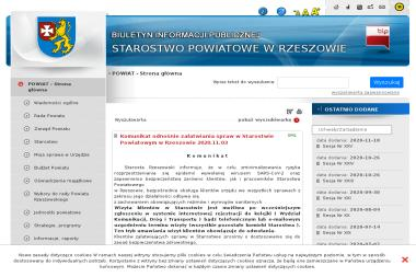 Powiatowe Centrum Pomocy Rodzinie - Niania Rzeszów