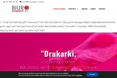 Biuro Expert s.c. Develop, Xerox - Kserokopiarki Kolorowe Kielce