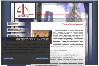 Biuro Nieruchomości Futuro s.c. - Nieruchomości Łódź