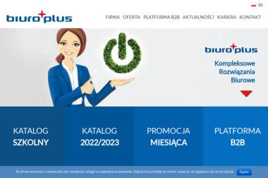 Biuroplus As Duo S.C. Adam Krzanowski, Stefan Krzanowski, Alicja Krzanowska - Usługi Poligraficzne Jarosław