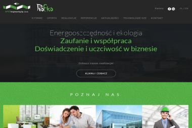 ProEko Biuro Projektowo-Usługowe mgr inż. Jacek Pietruszka - Klimatyzacja Nowy Sącz