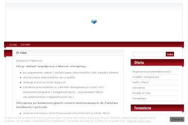 Biuro Rachunkowo Podatkowe Sabat Marta Wajszczyk - Rozliczanie Podatku Ostrowiec Świętokrzyski