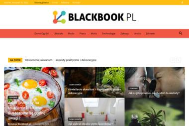 BlackBook Andrzej Marczuk - Fotografowanie Gliwice