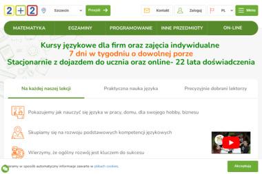 Business Language Center - Kurs włoskiego Toruń