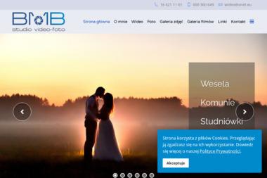 Studio BMB Video-Foto Marek Biały. Wideofilmowanie, fotograf - Wideofilmowanie Jarosław