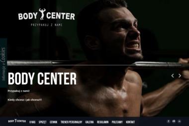 Body Center - Trener Personalny Milanówek