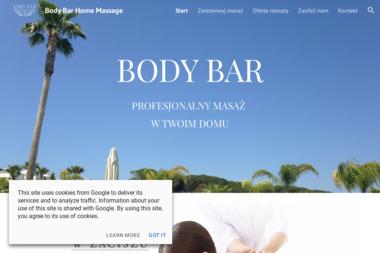 Body Bar Group Sp. z o.o. - Trener Osobisty Józefosław