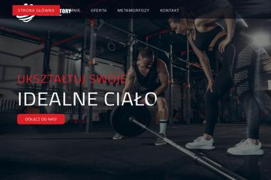 Body Factory Fitness Club Centrum Sportowe Aleksandra Kamińska - Trener Personalny Żabia Wola