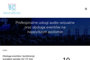 Bolesta Consulting. Technologie, edukacja, consulting - Nauczanie Języków Włocławek