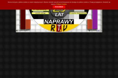 BONDEL SERWIS RTV - Naprawa sprzętu audio Dąbrowa Górnicza