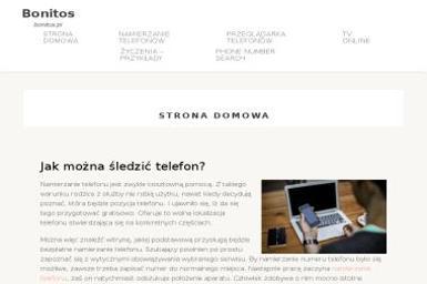 Bonitos Studio Aktywnego Modelowania Sylwetki - Dietetyk Rzeszów