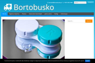 Grupa PSB - Borto. Materiały budowlane, artykuły wyposażenia wnętrz - Skład budowlany Busko-Zdrój