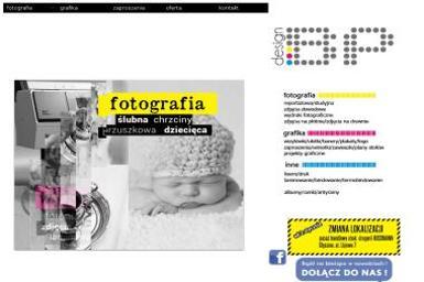 BPdesign.Studio Fotografii i Grafiki. Aneta Busz. Fotograf, grafik - Fotograf Stęszew
