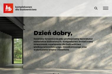 Starbud Grupa B+B Sp. z o.o. - Sklep Budowlany Tarnów
