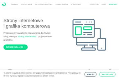 Brainwork Sp. z o.o. - Usługi Reklamowe Łęczyca