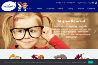Britannica Akademia Języków Obcych - Szkoła językowa Lublin