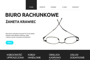 Biuro Rachunkowe Żaneta Krawiec - Biuro rachunkowe Siemianowice Śląskie
