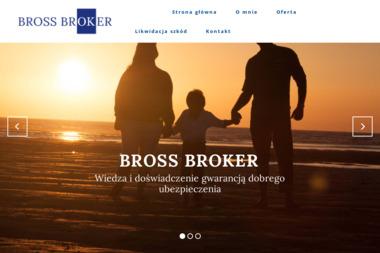 BROSS BROKER - Ubezpieczenia na życie Rzeszów