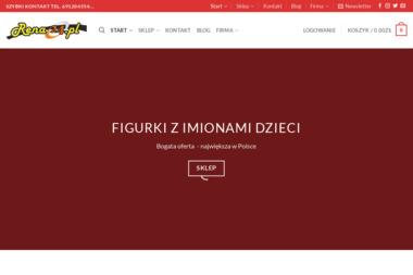 Agencja Promocyjno Reklamowa Rena. Reklama, dekoracje - Wideofilmowanie Jasienica Rosielna