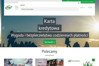 Bank Spółdzielczy w Białymstoku Oddział w Krynkach - Kredyty Bankowe Krynki