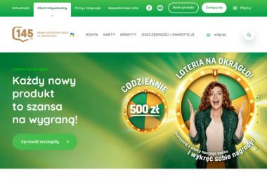 Bank Spółdzielczy w Limanowej - Filia w Porąbce Iwkowskiej - Kredyt hipoteczny Porąbka Iwkowska