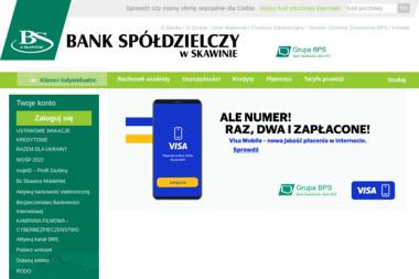 Bank Spółdzielczy w Skawinie Filia - Pośrednicy Kredytowi Oświęcim
