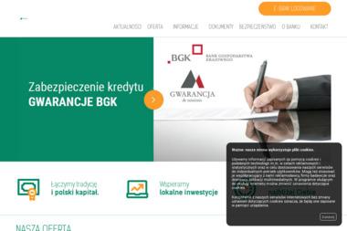 Bank Spółdzielczy w Węgierskiej Górce Punkt Kasowy w Cięcinie - Kredyt Cięcina