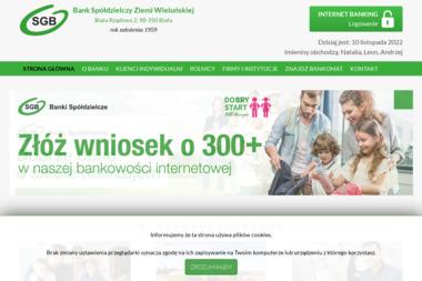 Bank Spółdzielczy Ziemi Wieluńskiej Oddział w Skomlinie - Doradcy Finansowi Skomlin