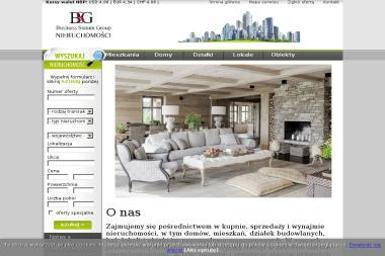 Bsg nieruchomości - Agencja Nieruchomości Bydgoszcz