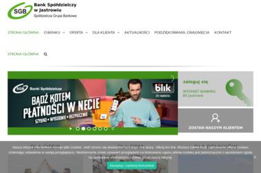 Bank Spółdzielczy w Jastrowiu Punkt Kasowy w Sypniewie - Kredyt Sypniewo