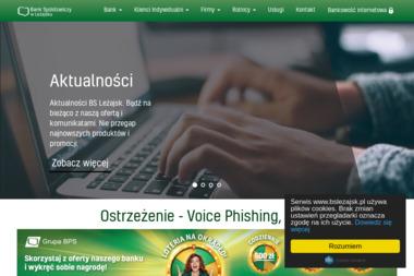 Bank Spółdzielczy w Leżajsku Oddział Kuryłówka - Kredyt Kuryłówka