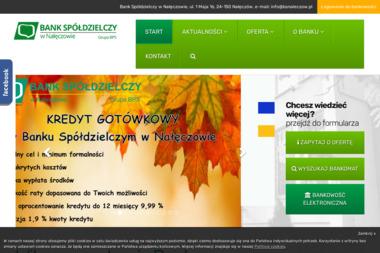 Bank Spółdzielczy w Nałęczowie Filia w Bełżycach - Doradcy Finansowi Bełżyce