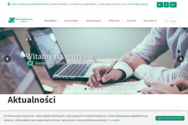 Bank Spółdzielczy w Sejnach Oddział w Wiżajnach - Doradcy Kredytowi Wiżajny