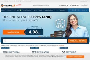 Firma Usługowo Handlowa Bu3ek Krzysztof Buczyński - Przeprowadzki Firm Kostrzyn Nad Odrą