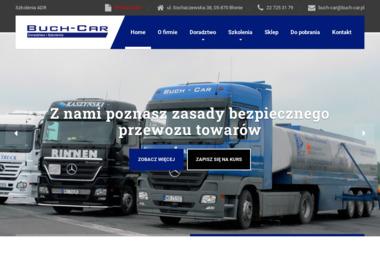 Buch-Car - Transport Osób Błonie