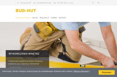 BUD-HUT - Firmy budowlane Pniewy