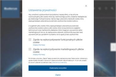 Buderus Oddział Lublin. Urządzenia grzewcze, kolektory słoneczne - Piece i kotły CO Lublin