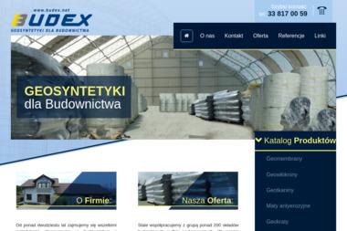 Budex II - Market Budowlany Jagodne