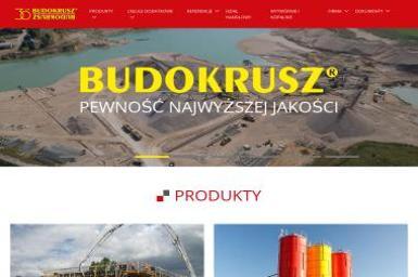 Budokrusz Sp. z o.o. - Skład budowlany Odrano Wola