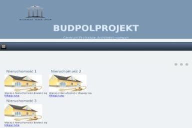 Budpol - Architekt Zamość