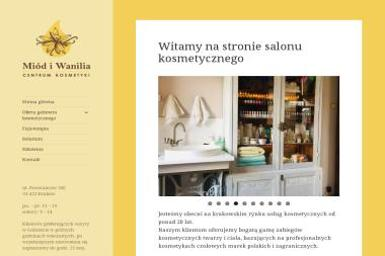Gabinet Kosmetyczny Centrum Kosmetyki. Gabinet kosmetyczny, salon kosmetyczny - Fizjoterapeuta Kraków