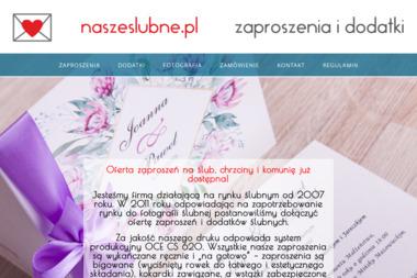 Captor. Fotograf, usługi fotograficzne - Studio Fotograficzne Mińsk Mazowiecki
