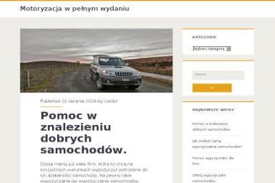 Dor-Marserwis Sp. z o.o. Wynajem samochodów osobowych, wynajem samochodów dostawczych, wynajem - Wózki widłowe Czeladź