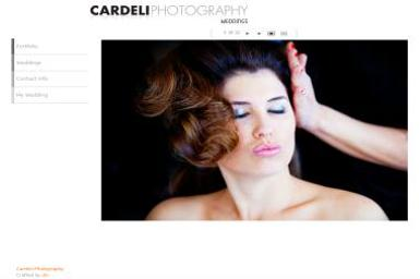 Joaquim Carlos Delicado Cardeli Photography - Fotografowanie Gdynia