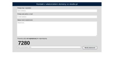Color Computer Studio Adam Serdeczny - Wideofilmowanie Szczawno-Zdrój