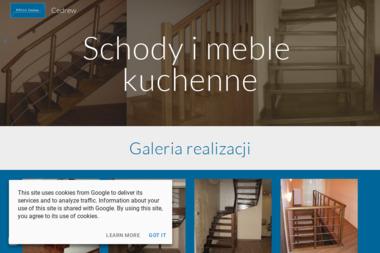 P.P.H.U. Cedrew Grzegorz Cedro - Schody metalowe Kielce